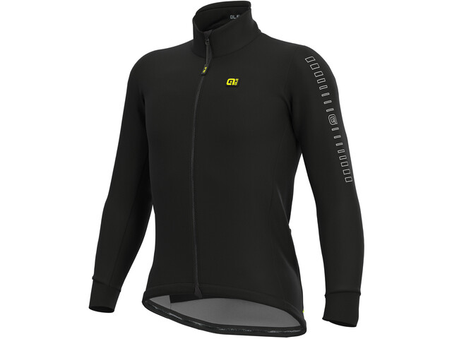 Alé Cycling Solid Fondo Jack Heren, black